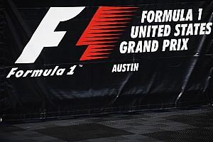 Formel 1 News Kommt bald ein neues Formel-1-Logo?