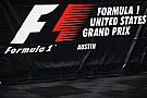 Formel 1 Kommt bald ein neues Formel-1-Logo?