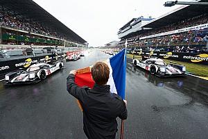 WEC Motorsport.com Motorsport.tv mostrerà la storia della 24 Ore di Le Mans