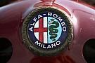 Geruchten rentree Alfa Romeo worden sterker