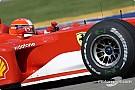 Hamilton pode se tornar primeiro a repetir recorde de Schumi