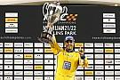 General Montoya estará en la Carrera de Campeones de 2018