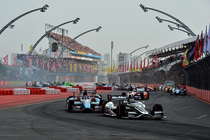 Fórmula E ainda não tem acordo para prova no Anhembi
