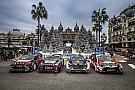 WRC 2018: склади команд