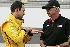 IndyCar Últimas notícias Mears diz que Castroneves é capaz de vencer Indy 500 em 2018