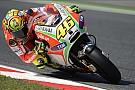 """Rossi: """"Mi Ducati no estaba para ganar; Dovizioso lo logró seis veces este año"""""""