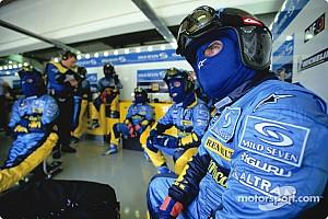 Формула 1 Интервью Из первых уст: байки бывшего главного механика в команде Формулы 1