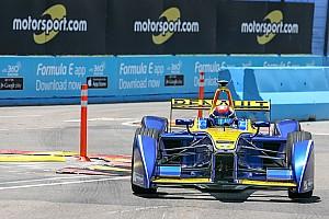 Formula E Son dakika Sao Paulo yarışının yerini Punta del Este alacak