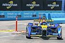 Formula E Sao Paulo yarışının yerini Punta del Este alacak
