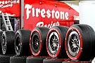 IndyCar IndyCar сменит шинный регламент