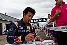 Формула 1 Цей день в історії: Ріккардо у Toro Rosso