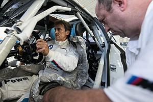 IMSA Son dakika Zanardi, 2019'da Daytona 24 Saat'e katılmayı hedefliyor