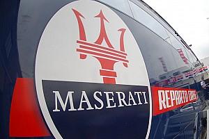 Formula 1 Intervista Maserati?