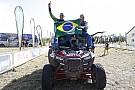 Por família, campeão do Dakar não fará rali em 2018