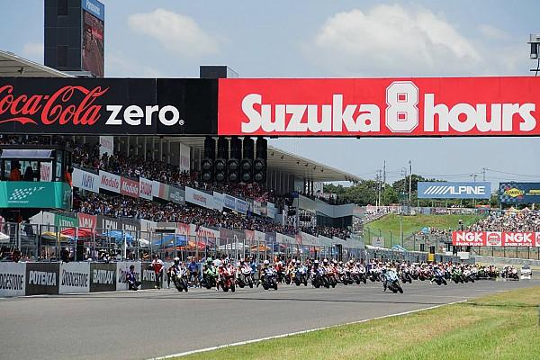 FIM Endurance News 8 Stunden von Suzuka: Honda steigt mit Werksteam ein