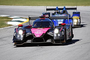 IMSA Son dakika Da Costa ve Habsburg, DC Racing ile Daytona'da yarışacak