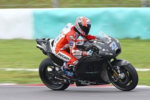 MotoGP Новость Ducati вызвала Стоунера на первые тесты 2018 года