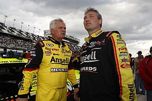 ARCA Breaking news ARCA legend Frank Kimmel embarking on new career as a crew chief