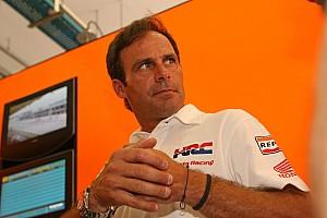 MotoGP Noticias de última hora Alberto Puig toma el lugar de Livio Suppo como director de HRC