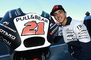 MotoGP Новость В Pramac захотели пригласить лучшего новичка Moto2
