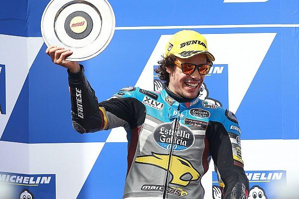 MotoGP Noticias de última hora Roban en casa de la madre de Morbidelli y se llevan sus trofeos