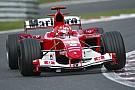 Formula 1 Le mitiche Ferrari di F.1: F2004, un gioiello mondiale miniaturizzato