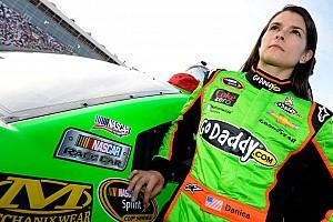 IndyCar Важливі новини Інтернет-гігант заявив про підтримку прощальних виступів Даніки Патрік