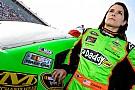 IndyCar Інтернет-гігант заявив про підтримку прощальних виступів Даніки Патрік