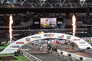 General Noticias Juan Pablo Montoya y Memo Rojas a la Race of Champions