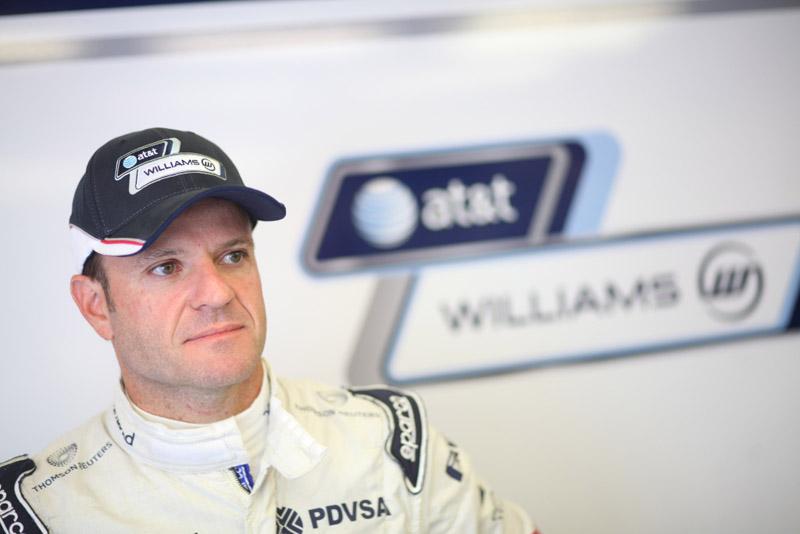 Barrichello se tornará neste final de semana o piloto com o maior número de temporadas na F-1