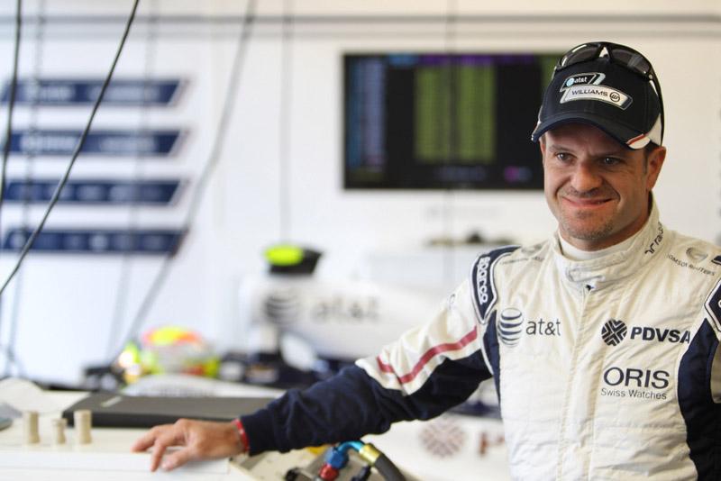 Barrichello venceu pela Brawn em 2009