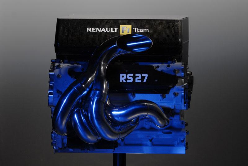 Renault havia ameaçado deixar a F-1 caso mudanças não saíssem do papel