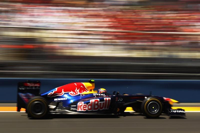 Eficiência do carro da Red Bull vai além da aerodinâmica, garante Marko