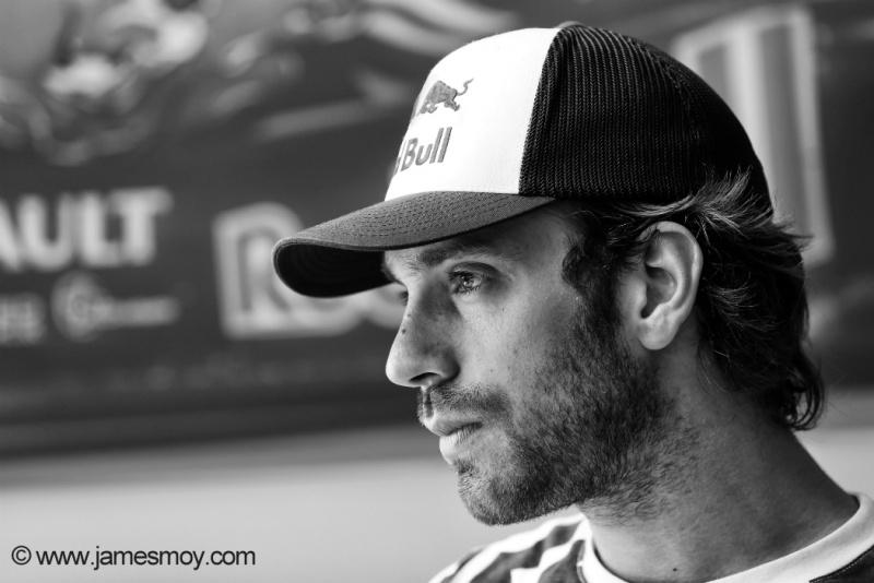 Vergne: elogios de um dos responsáveis pela sua saída da Toro Rosso