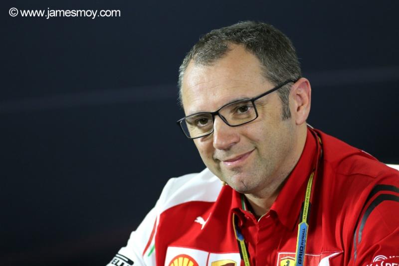 Domenicali se sente o responsável pela fraca temporada da Ferrari