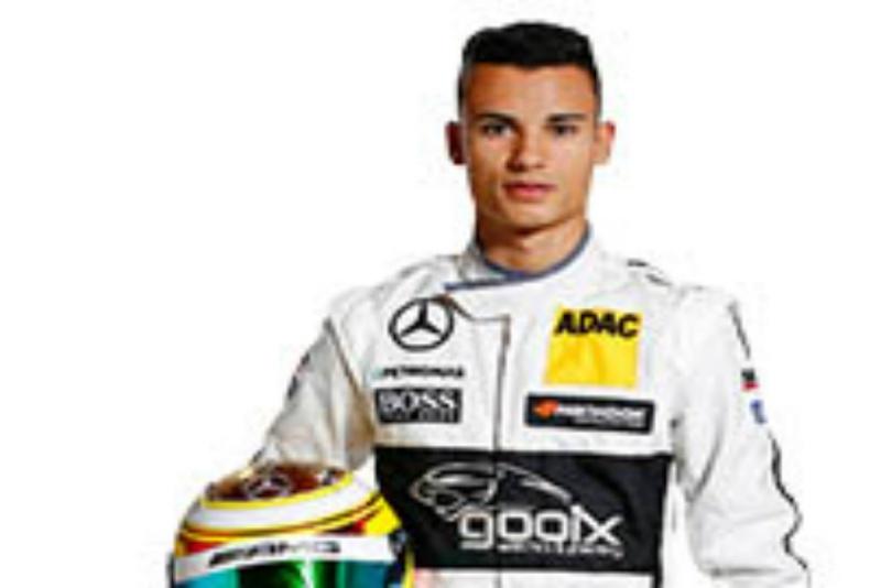Alemão será o novo reserva da Mercedes
