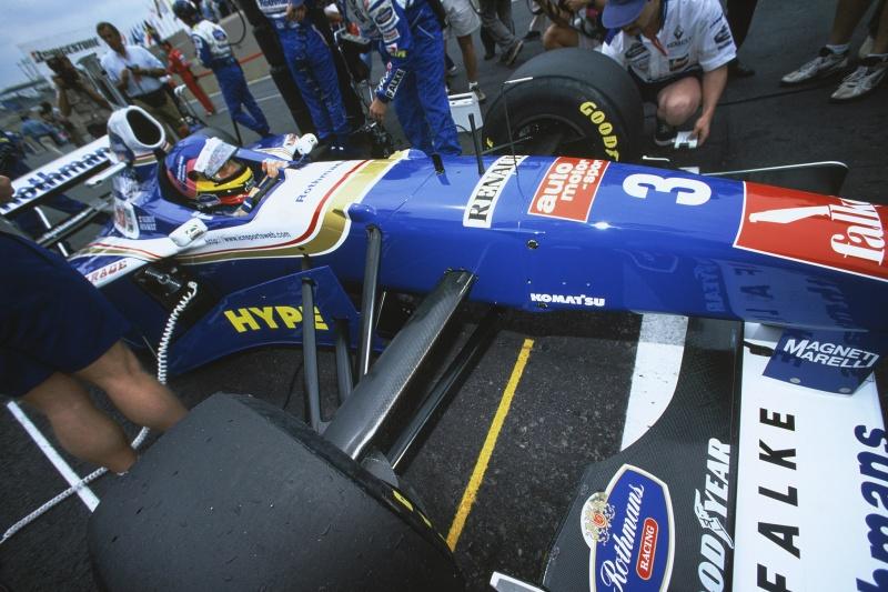 Anúncio retoma parceria encerrada em 1997, ano do título de Jacques Villeneuve