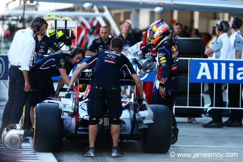 Ricciardo largará em sexto neste domingo