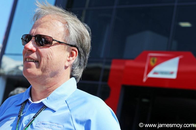 Haas criticou as equipes 'nanicas', que sofrem na F1 por problemas financeiros