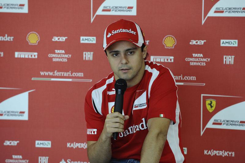 Massa não acredita em revolução em Silverstone com novas regras