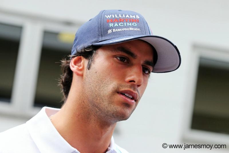 Felipe Nasr se coloca como 'exemplo' para o automobilismo nacional