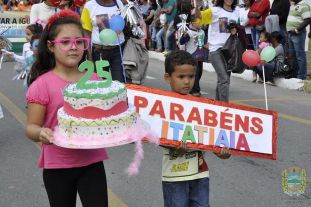 Itatiaia é uma das cidades mais jovens do Estado do Rio de Janeiro