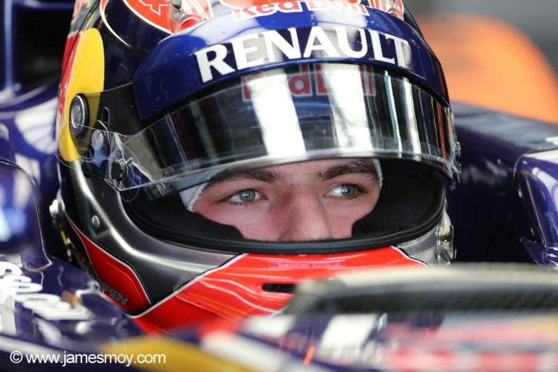 Verstappen será 'poupado' dos treinos-livres em Abu Dhabi