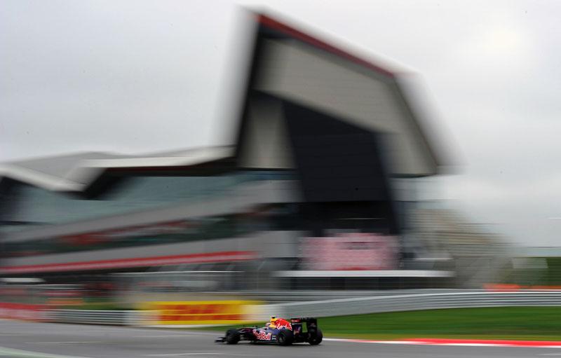 Webber fez sua segunda pole do ano