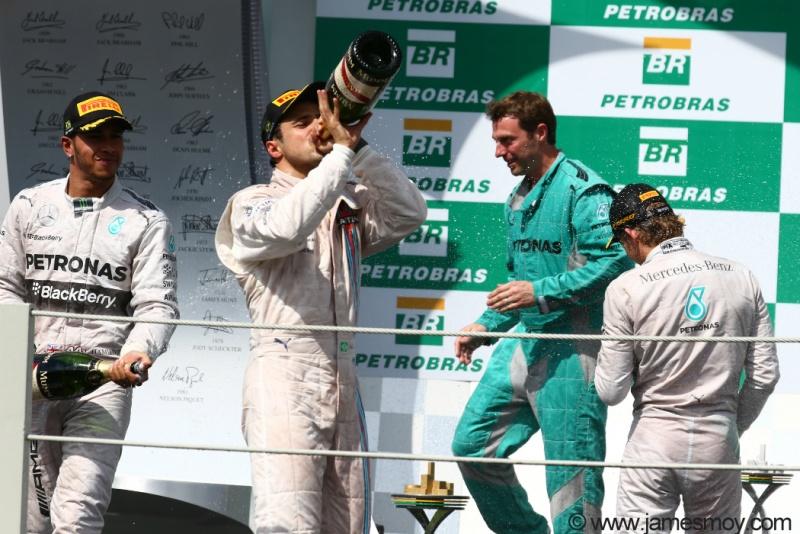 GP Brasil ocorrerá em 15 de novembro