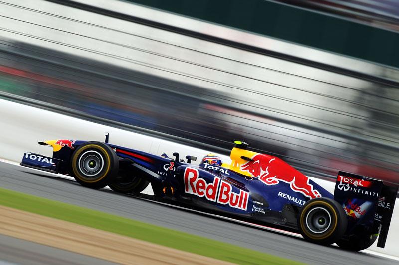 As regras mudaram e a Red Bull continua na frente