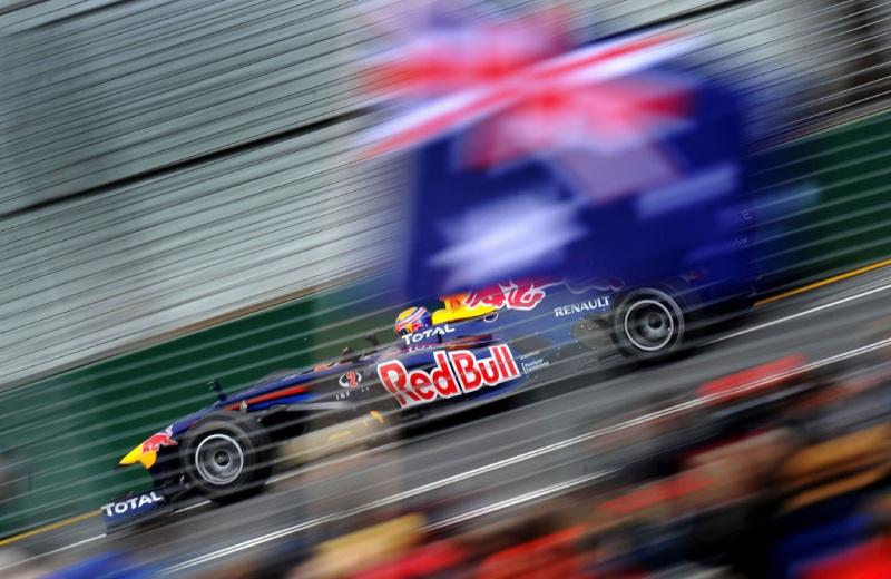 Webber esperava dar mais que terceiro posto aos fãs australianos