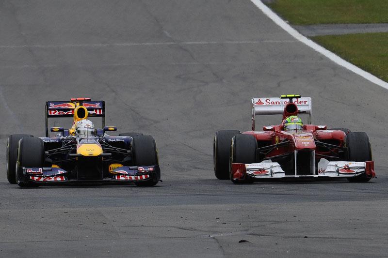 Para Barrichello, brigas na ponta vão depender dos circuitos e do desenvolvimento