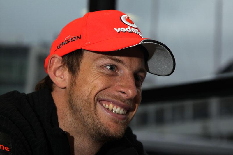 Jenson Button: 200ª corrida no local de sua primeira vitória