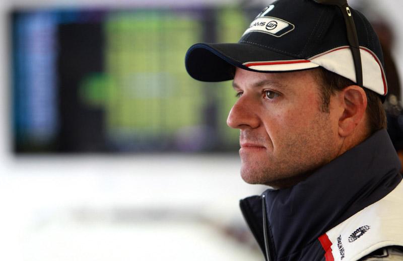 Barrichello crê que Williams pode ter final de semana bom em Hungaroring